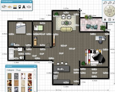 Best Programs to create  Design your Home Floor Plan easily  Free  floorplanner   Free Online tool to create Floor Plans and Layout easily