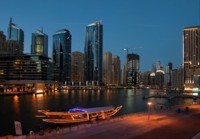 Honeymoon Package for Couple in Dubai - 6 Nights 7 Days ...