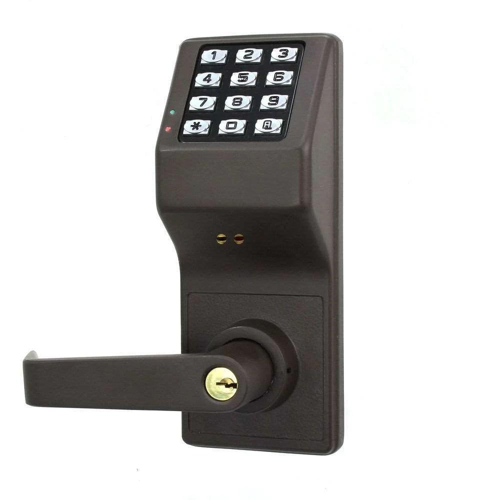 Security Grade 2 Alarm