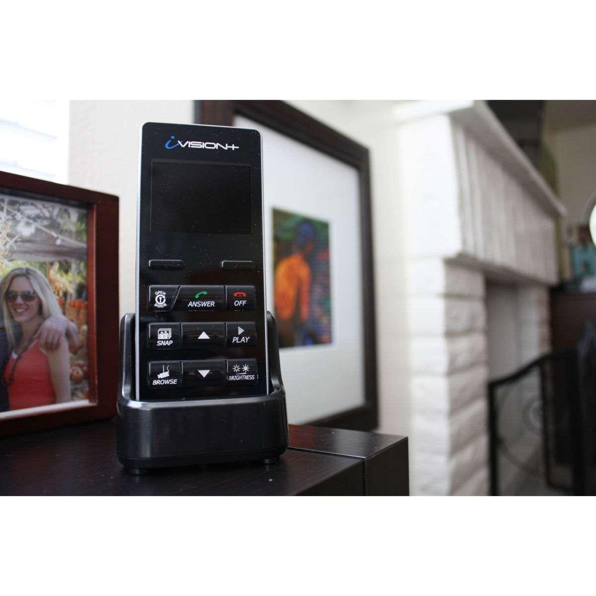 Wireless Alarm System Smart