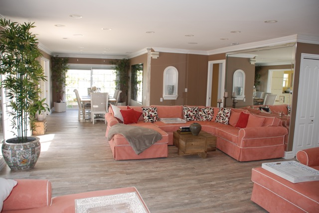 Interior Painting Ranch Style Home In Camarillo