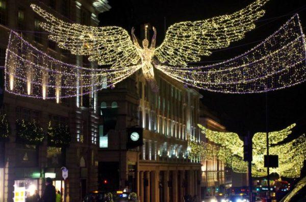 christmas lights london # 53