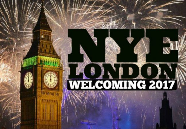 The Best NYE Parties in London Start the Year Off With Something Spectacular  Wonderful Ways to Spend New  Year s Eve in
