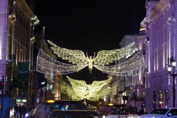 christmas lights london # 27