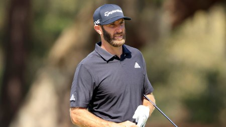 Dustin Johnson Withdraws From Valero Texas Open Ahead Of Masters Defense |  Golf Channel