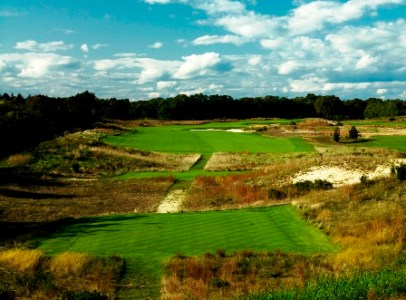 Sebonack Golf Club in Southampton  New York   GolfCourseRanking com Laurel Links Country Club Laural  New York    Golf Course Photo