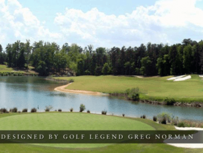 Trump National Golf Club  Charlotte in Mooresville  North Carolina     Trump National Golf Club  Charlotte