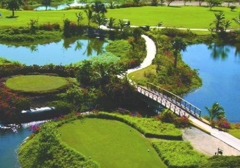 Cocotal Golf   Country Club