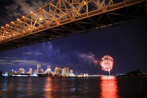 The Top 10 New Year s Eve Attractions in New Orleans   GoNOLA com Photo by Brighton Linge  6  View the spectacular New Orleans
