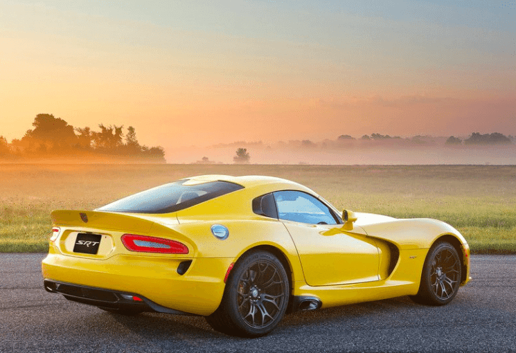 Dodge Viper Sales Figures   GCBC Here you will find monthly and yearly Canadian and U S  sales figures for  the Dodge Viper  Use the dropdown at the top right of this page or at  GCBC s Sales