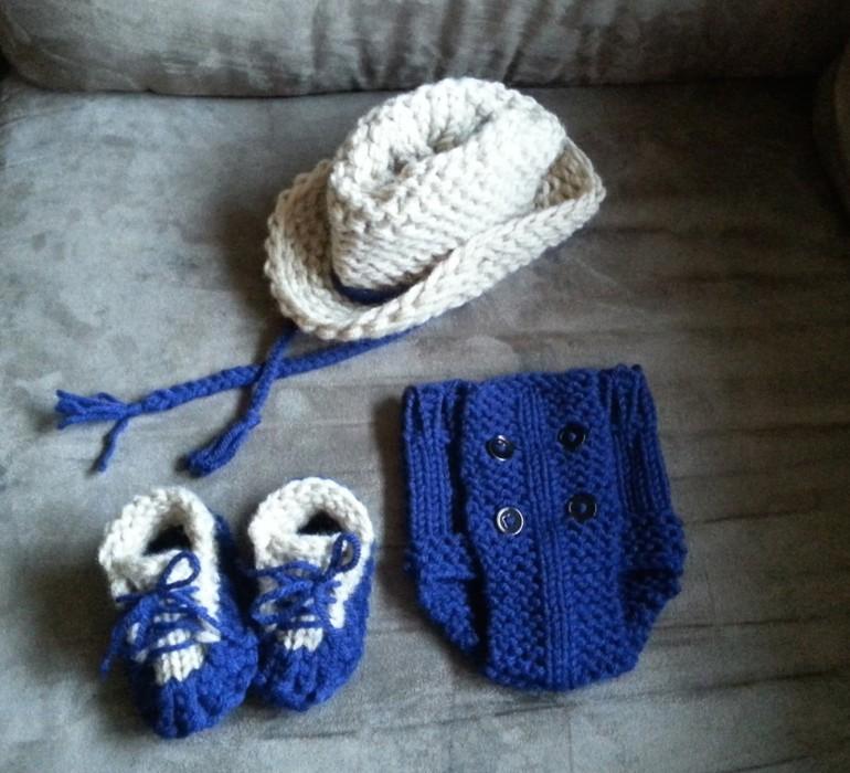 Free Long Loom Knitting Instructions