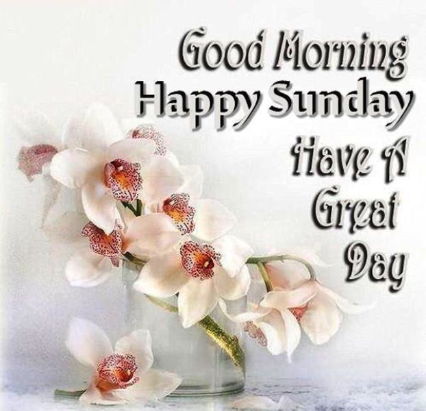 Blessings Sunday Good Prayers Morning And