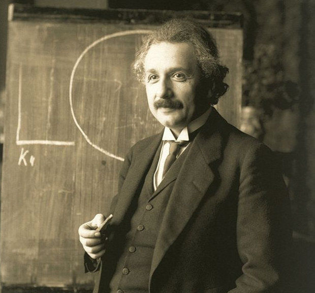 10 of the Best Albert Einstein Quotes  LIST    Goodnet Albert Einstein in 1921 after winning the Nobel Prize for physics
