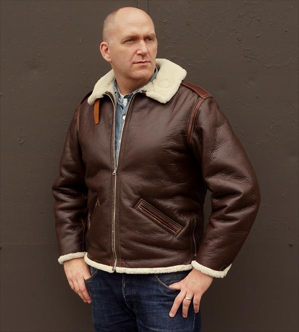 Good Wear Leather Coat Company Sale Good Wear Acme Type