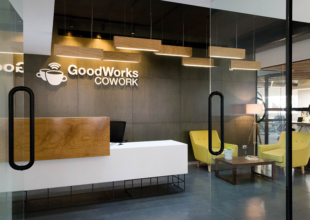 coworking spaces in bangalore near me