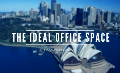 4 Tips For An Ideal Office Space