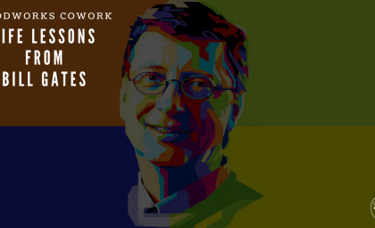 4 Lessons From Bill Gates For Every Entrepreneur