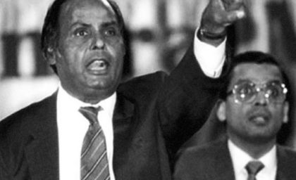 What Made Dhirubhai Ambani Special?