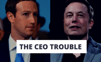Founder CEO Vs Normal CEO