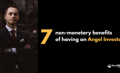 7 non-monetary benefits of an Angel Investor