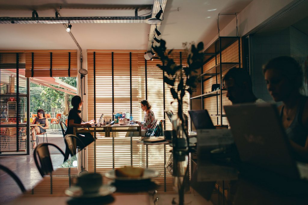 tips for coworking
