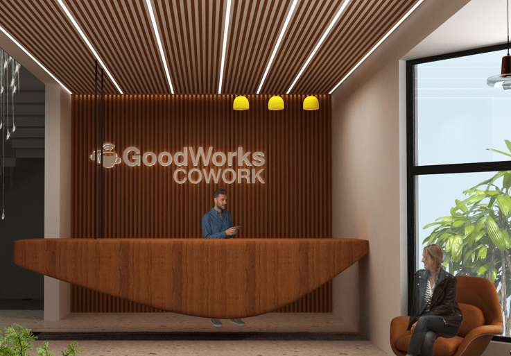 Coworking Office Space Electronic City