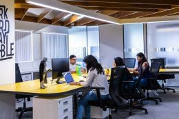 Forecast 2021: Coworking and Managed offices
