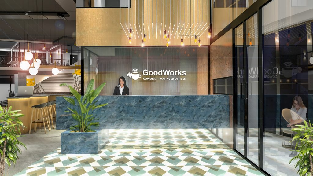 Goodworks-Cowork-Millers-Road-Reception