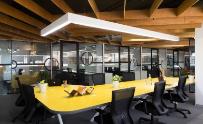 Which Are The Top Premium And Affordable Co-working Spaces In Bangalore?