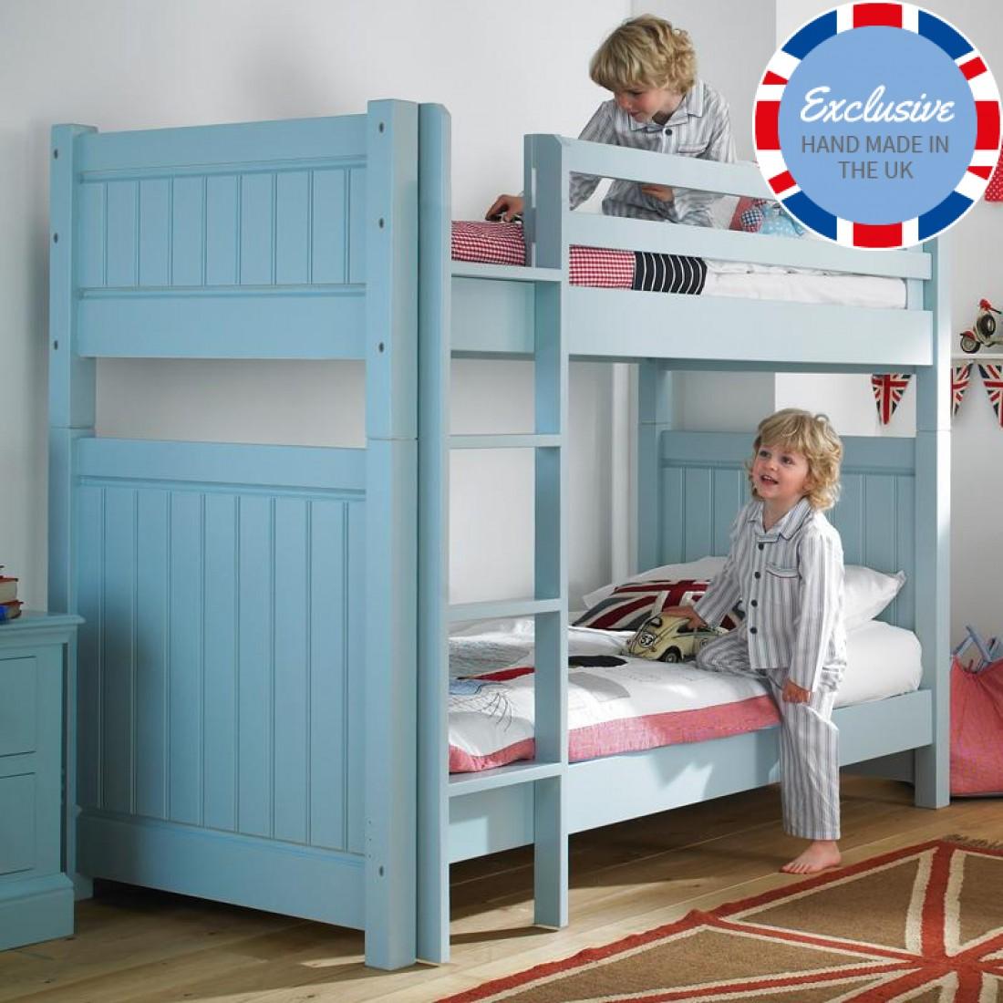 Children S Bunk Beds Goodworksfurniture