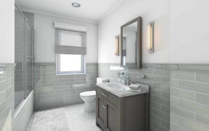Some Tips For Better Bathroom Renovations   goodworksfurniture kitchen and bathroom renovations SYNHJIL