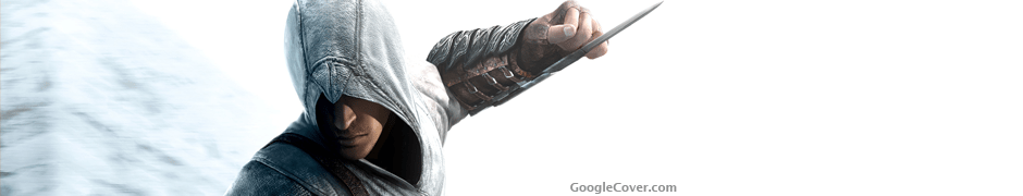 Assassins Creed Google Covers - Google Plus Covers Photos
