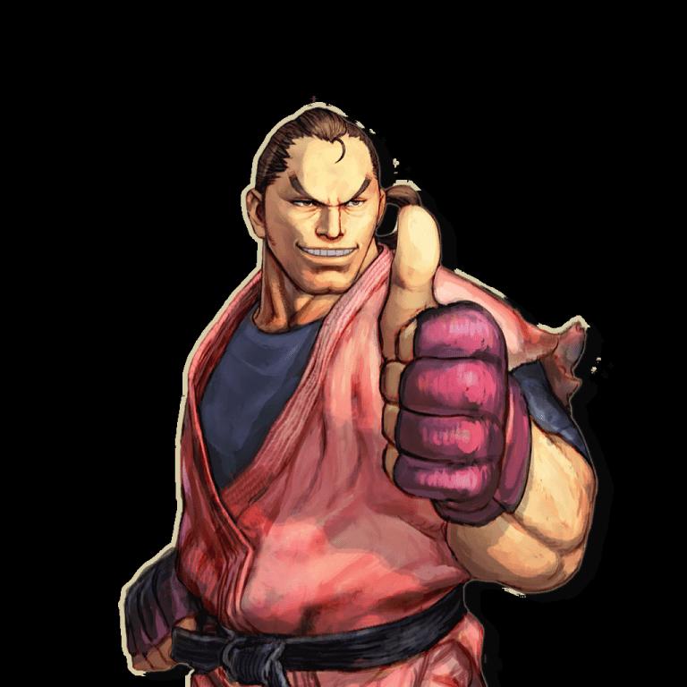 street fighter wiki
