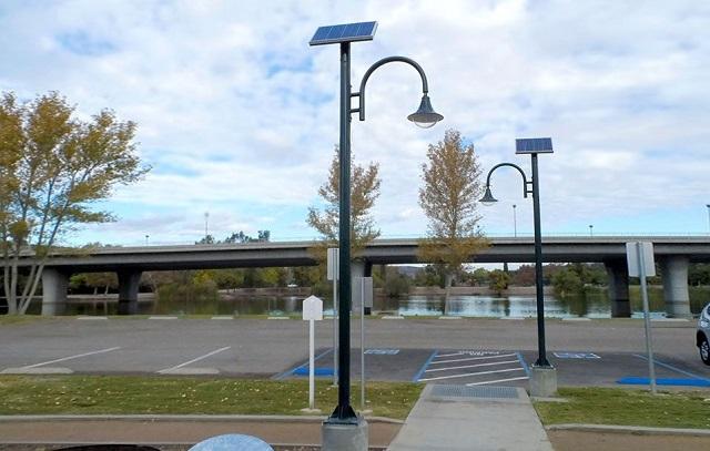 Solar Led Lights Homes