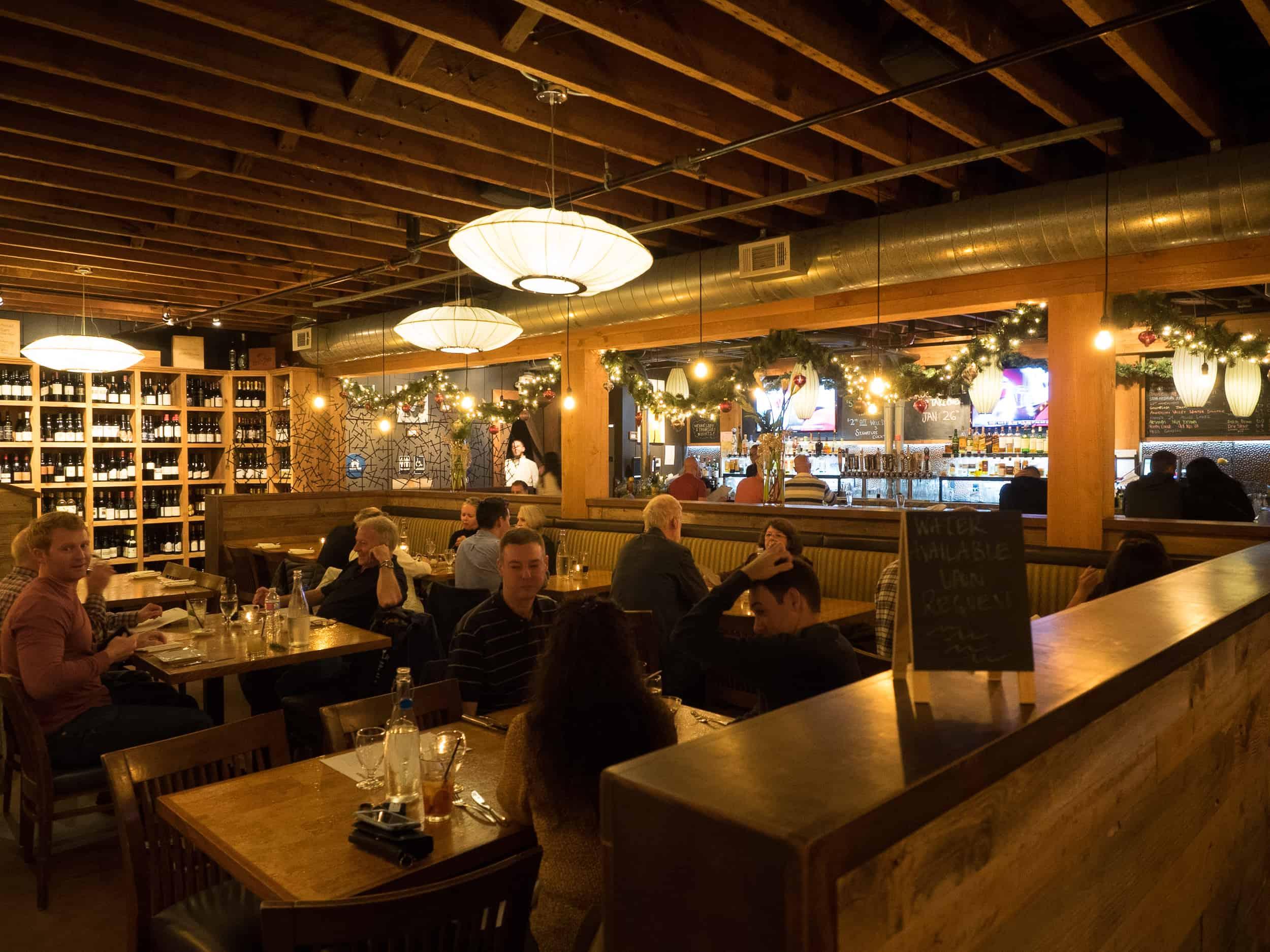 Leroy S Kitchen Lounge Coronado Go San Diego