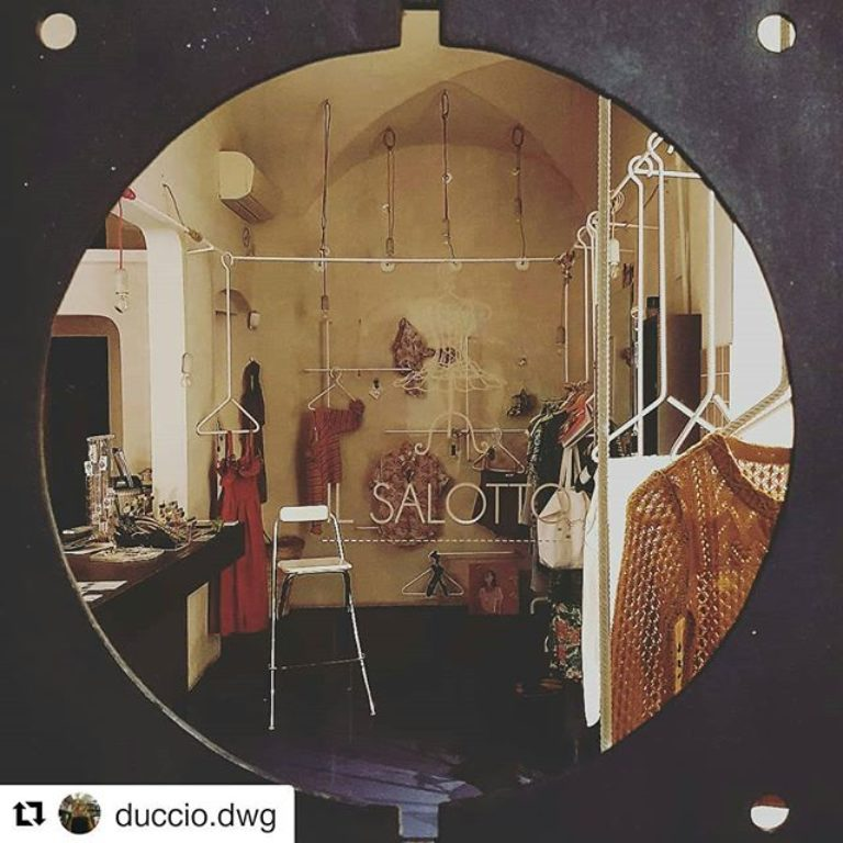 Shop in Genoa By @gosplanarchitects #genova #genoa...