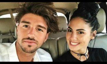 "Andrea Damante, pesante stoccata a Giulia De Lellis: c'entra la ""plastica"""
