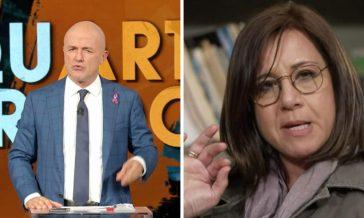 Quarto Grado torna in tv, Nuzzi è convinto: la scelta su Denise Pipitone