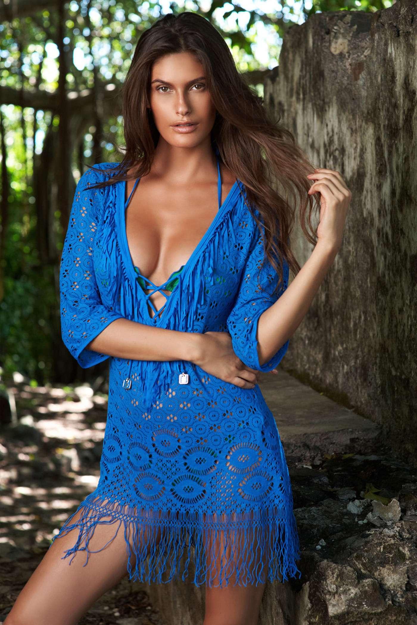 Caroline Francischini In Bikini 23 Gotceleb