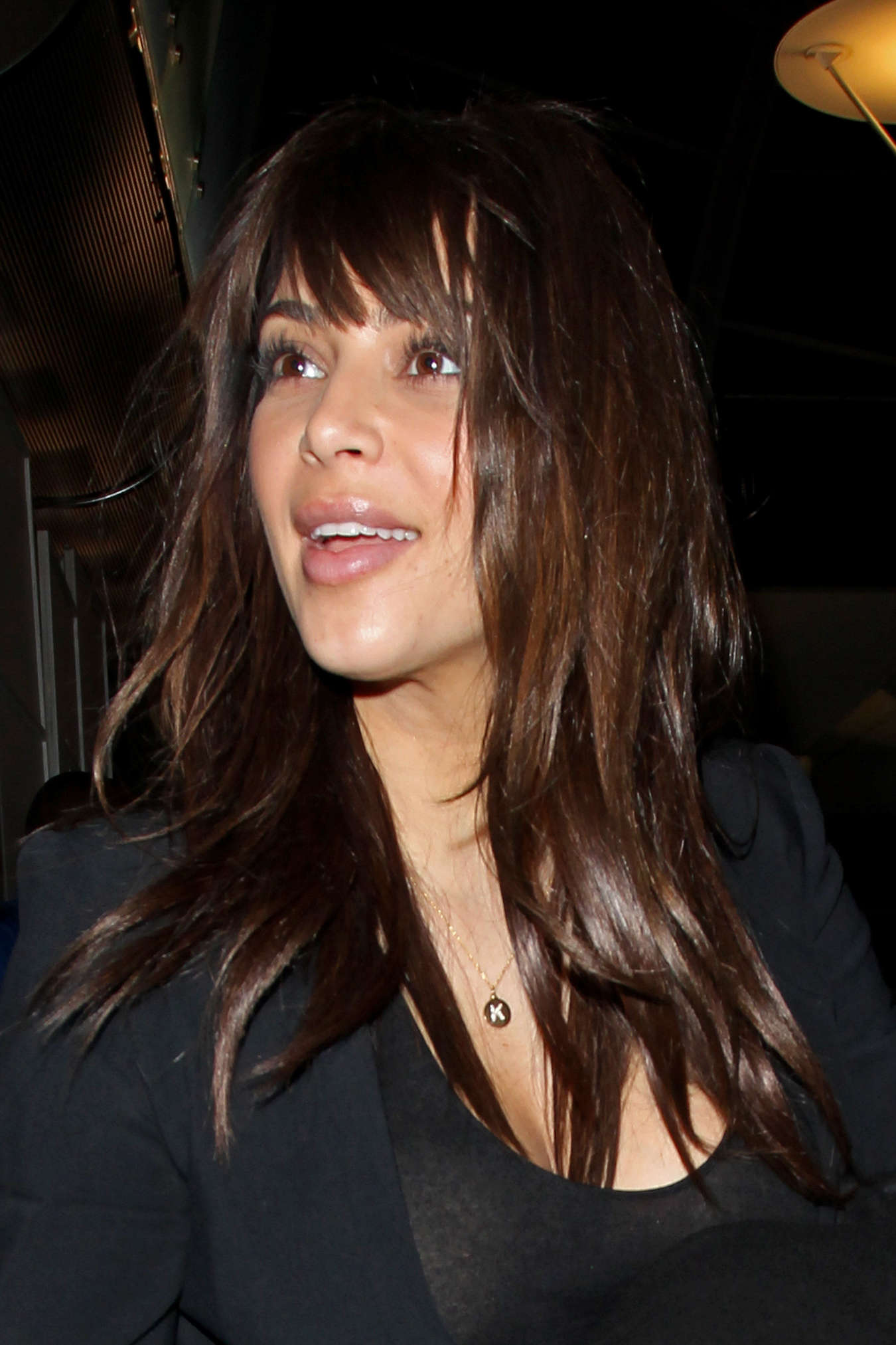 Kim Kardashian Haircut Name Hrotelrehberii