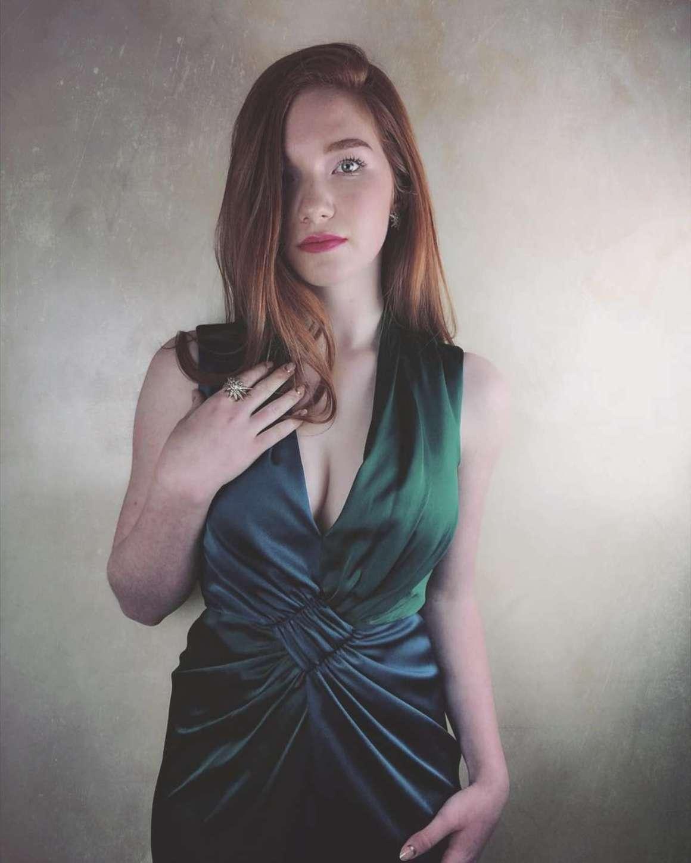Annalise Basso by Alexandria Basso Photoshoot 2017 -11 ...