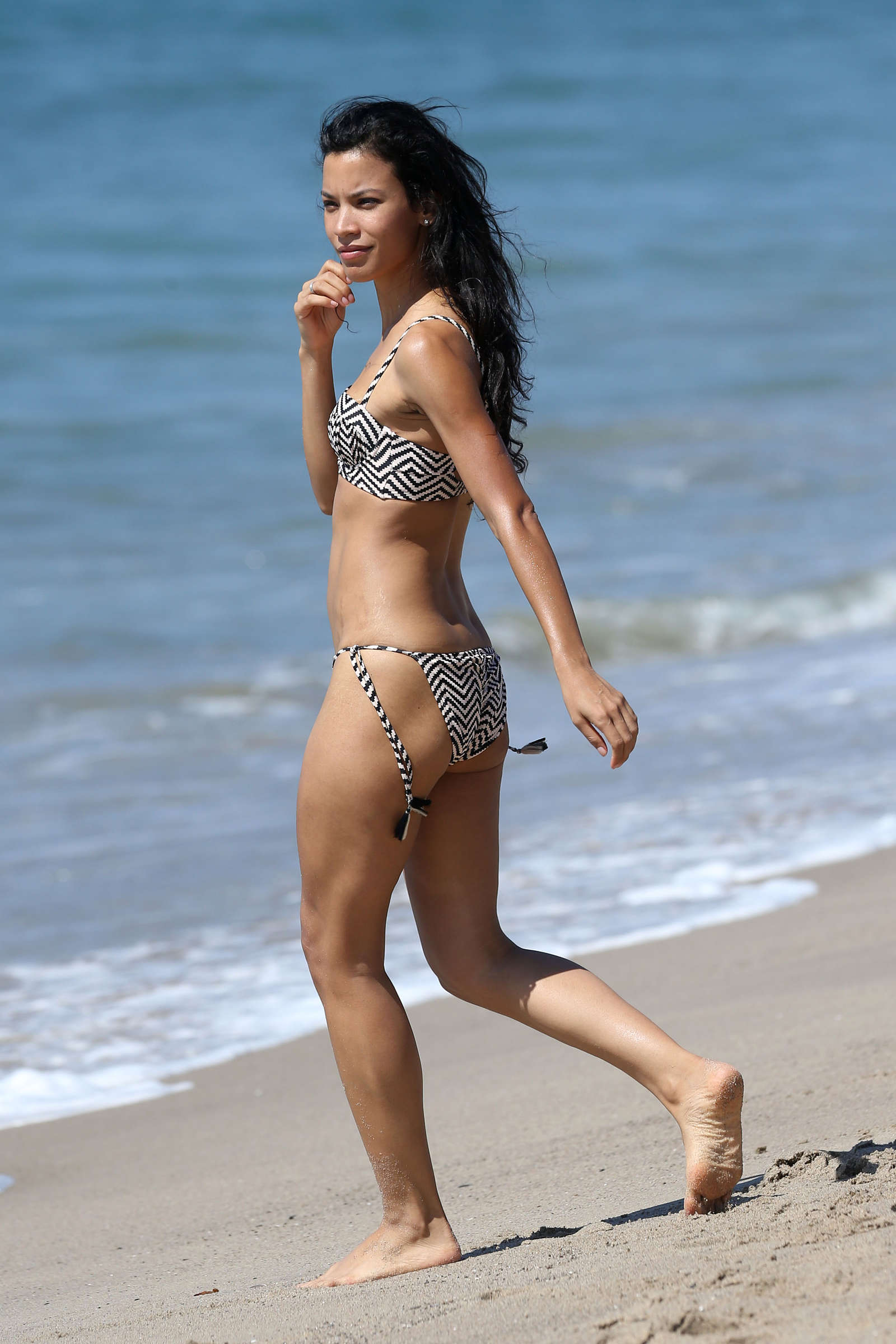 Danay Garcia In Bikini 2016 37 Gotceleb