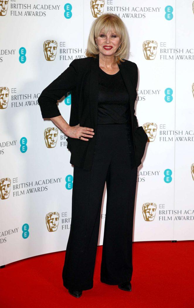 Joanna Lumley - Biography, Age, Husband (Stephen Barlow ...