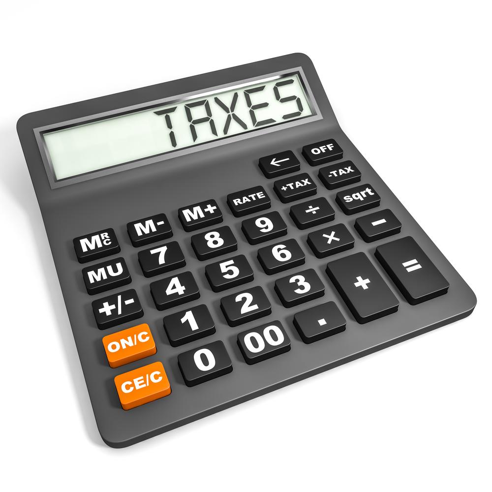 Estimate How Much Tax Refund