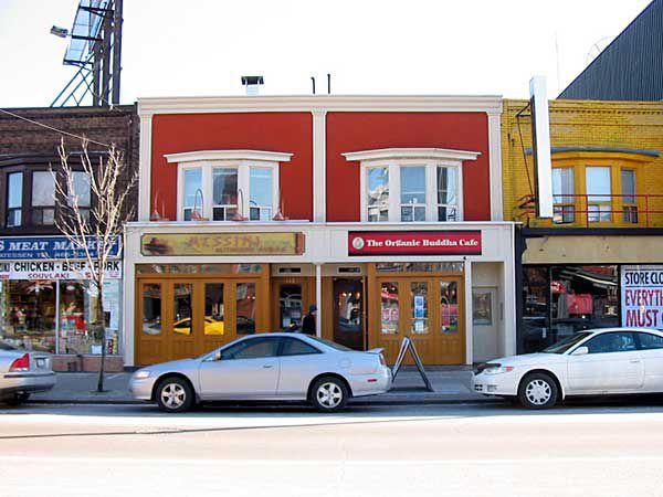 Greek Restaurant Yorktown Heights