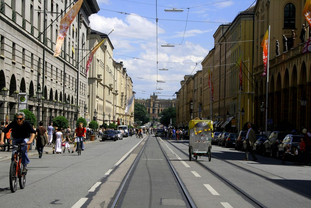 Famous Landmarks Germany