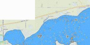 HD Decor Images » Clear Lake  Fishing Map   US IA 00455462    Nautical Charts App Clear Lake Fishing Map   i Boating App