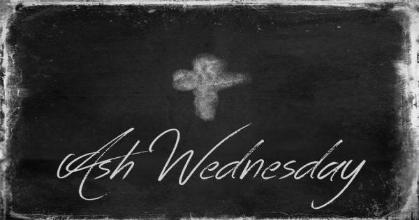ash wednesday 2018 # 11