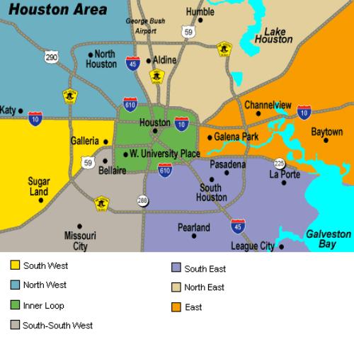 Northwest Houston Zip Code Map.Northwest Houston Zip Code Map