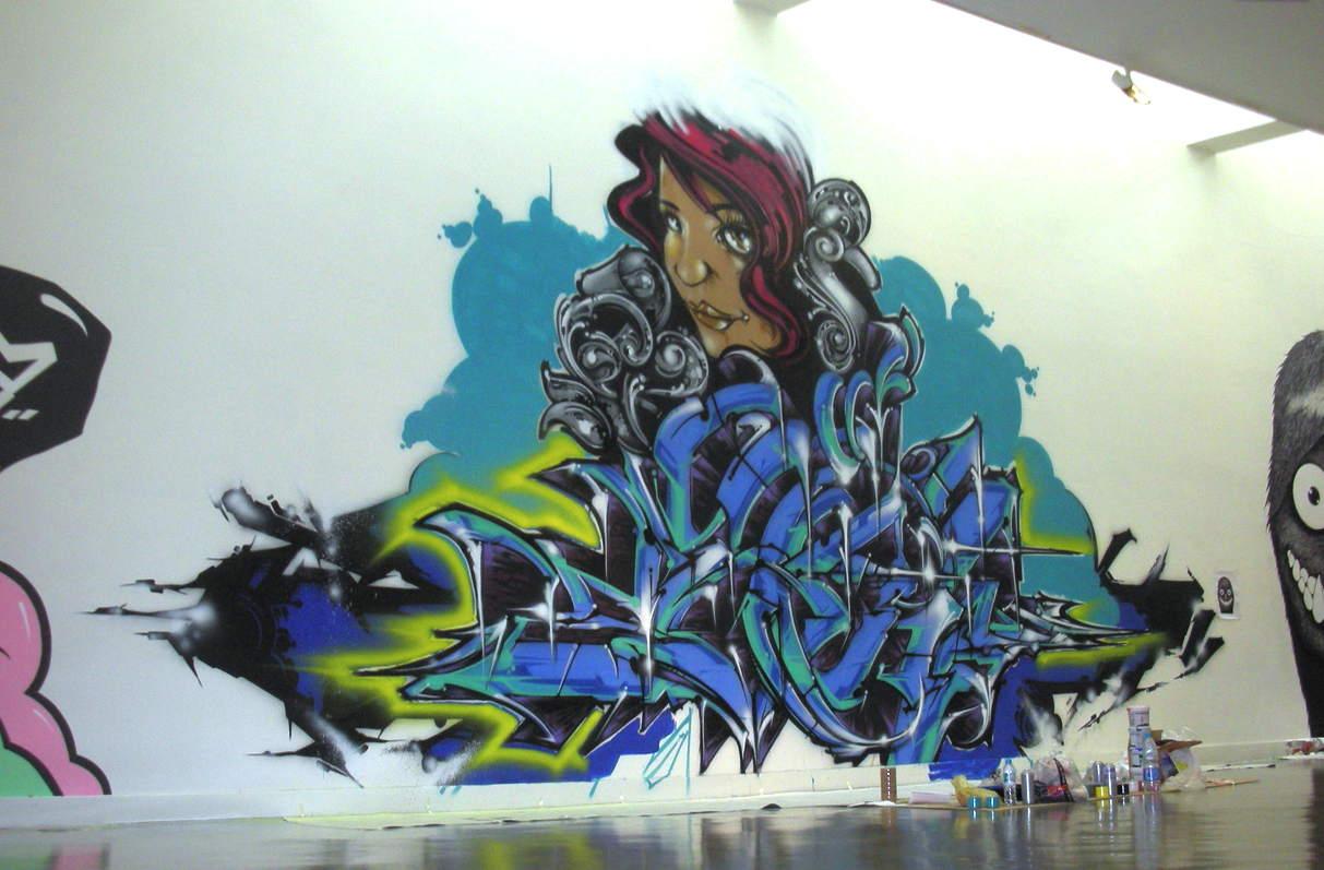 Art Crimes Bangkok 14